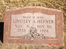 Lindsey Aughton Hefner