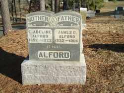 E. Adeline Alford