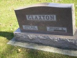 Effie Mae <i>York</i> Claxton
