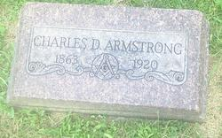 Charles D. Armstrong