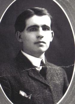 Edward Edgar Wells