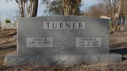 Marian E. Turner