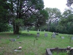 Hickory Log Cemetery