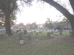 Olive Branch AME Church Cemetery