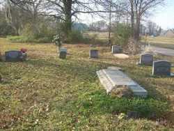Saint Deed Cemetery