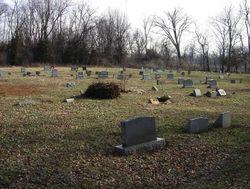 Maddoxtown Baptist Church Cemetery