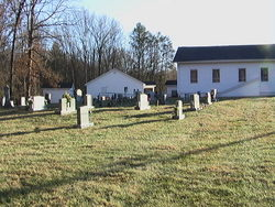 Oak Forest Baptist Church Cemetery