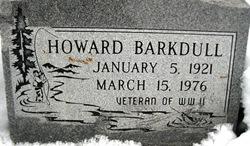 Howard Barkdull