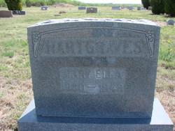 Mary Ella <i>Pelton</i> Hartgraves