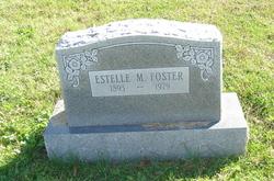 Estelle M Foster
