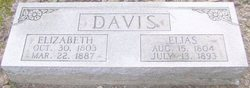 Elias Davis