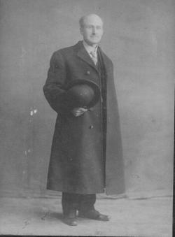 Samuel T. Lyke