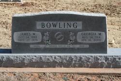 Georgia Bowling