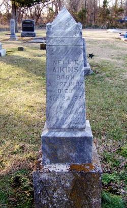Nellie Aikins