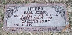 Earl Joseph Huber