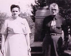 Rev LeRoy Madison Roy Bryant