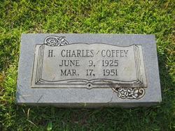 Charles H Coffey