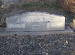 Lilah <i>Turnbo</i> Hoover