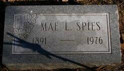 Mae L Spies