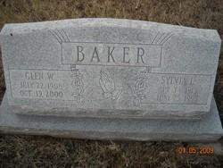Sylvia <i>Sullivan</i> Baker