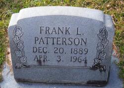 Frank Littleton Patterson
