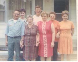 Lois Irene <i>Shear</i> Tewell