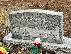 Bertha Viola <i>Chandler</i> Barker