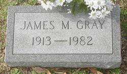 James Madison Gray