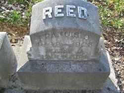 Mary Jane <i>Goff</i> Reed
