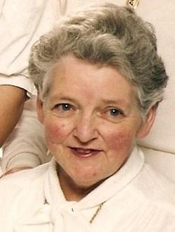 Doris Ann <i>Graham</i> Lee