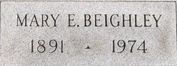 Mary Elizabeth <i>McCandless</i> Beighley