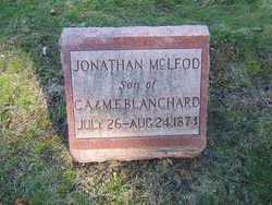 Jonathan McLeod Blanchard