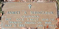 James A. Shingleur