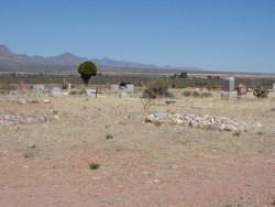 Rodeo Cemetery