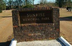 Sunrise Memorial Park