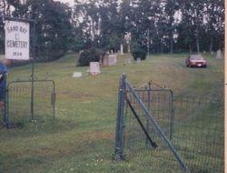 Sand Bay Cemetery