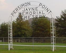 Jayne Memorial Cemetery