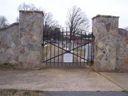 Clemmons First Baptist Church Cemetery