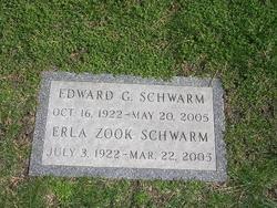 Edward G. Schwarm