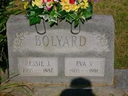 Eva V Bolyard