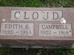 Edith E. Cloud