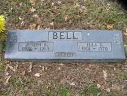 Joseph B. Joe Bell
