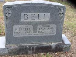 Matthew Burrell Bell