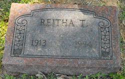 Reitha <i>Tugwell</i> Albritton