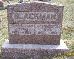 Henry Elijah Blackman