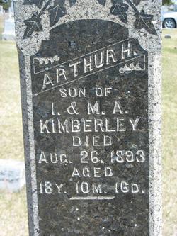 Arthur H. Kimberley