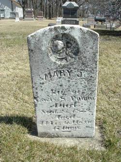 Mary Jane <i>Richmond</i> Palmer