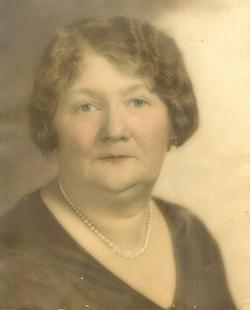 Helen Juletty <i>Price</i> Cann