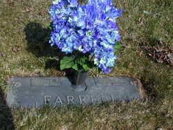 Agnes A. <i>Kumfer</i> Farrell