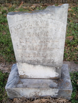 Frederick William Heartsill